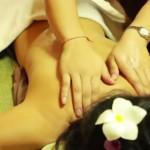 Техника тайского массажа (28 фото)